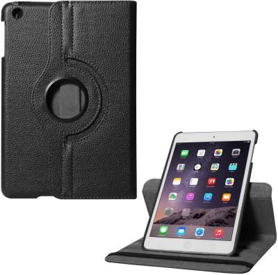 DMG Book Cover for Apple iPad mini 7.9 inch, iPad mini 3, iPad mini 2(Black)