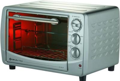 Bajaj Majesty 35 Ltr 3500 TMCSS OTG Microwave Oven Silver Price