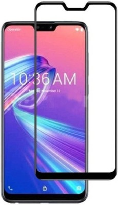 SoftTech Tempered Glass Guard for Asus Zenfone Max Pro M2(Pack of 1)