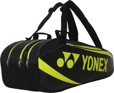 Yonex BAG 8929 EX BT9 Kitbag Black, Kit Bag