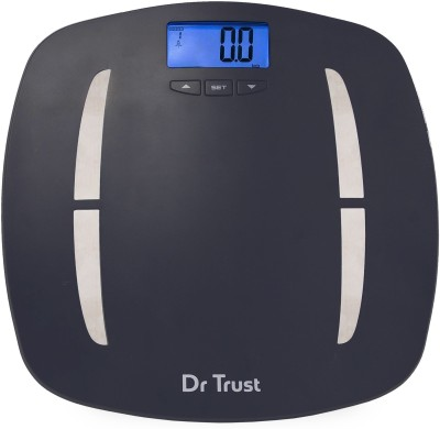 Dr. Trust ABS Fitness Monitor