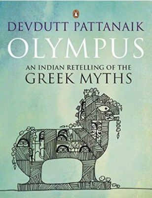 Olympus(English, Paperback, Pattanaik Devdutt)