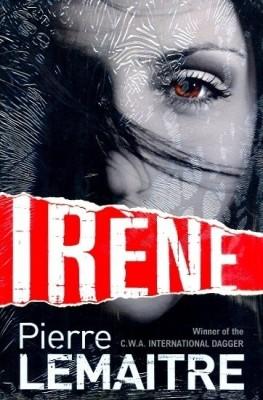 Irene(English, Hardcover, Tzikos Pericles)