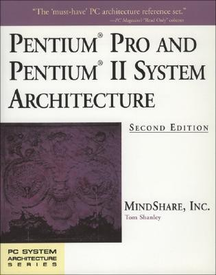 Pentium Processor System Architecture(English, Hardcover, Anderson Don)