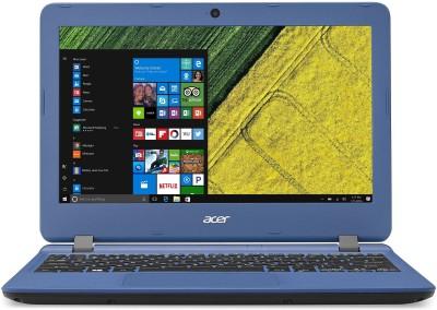 Acer Aspire Black Laptop 1