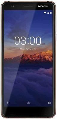 Nokia 3.1 (16 GB)(2 GB RAM)