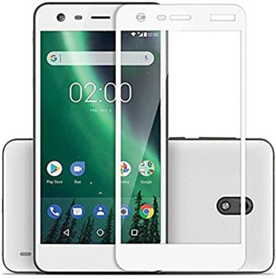 Zootkart Tempered Glass Guard for Nokia2(Pack of 2)