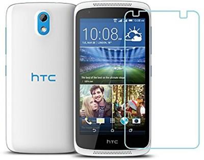 Tempered Glasses Nano Glass for HTC Desire 526G+ Dual SimNano Glass(Pack of 1)
