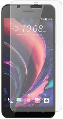 Tempered Glasses Tempered Glass Guard for HTC Desire 10 Pro(Pack of 1)