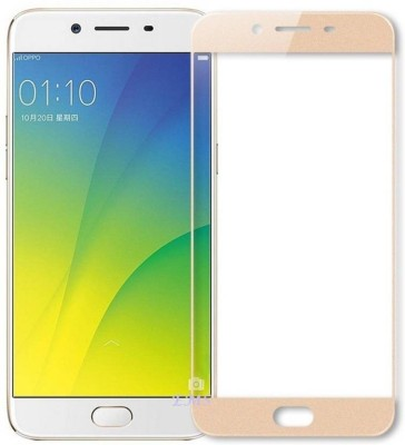 Tempered Glasses Impossible Screen Guard for Oppo F1 Plus Matte Screen Guard(Pack of 1)