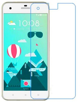 Tempered Glasses Edge To Edge Tempered Glass for Htc 10 5D Tempered Glass(Pack of 1)