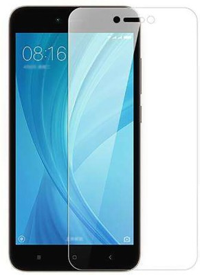 Tempered Glasses Edge To Edge Tempered Glass for Mi Redmi 3S(Pack of 1)