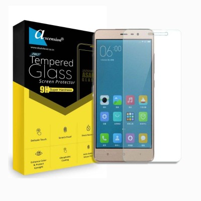 House Of HoA Accessories Tempered Glass Guard for Nokia 8.1, Nokia X7, Nokia 7.1 Plus(Pack of 1)