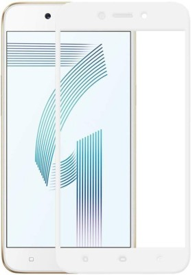 Tempered Glasses Impossible Screen Guard for Oppo A71 Anti Glare(Pack of 1)