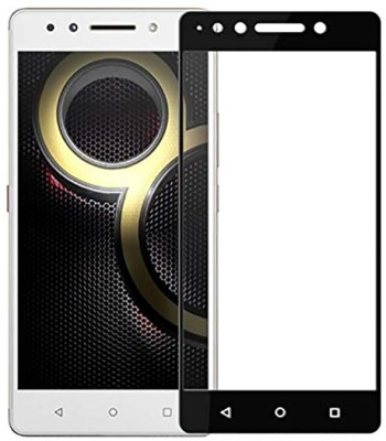 Tempered Glasses Impossible Screen Guard for Lenovo K8 Plus Impossible(Pack of 1)
