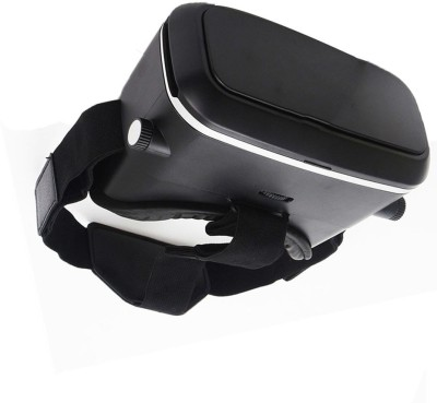 8d9c78b7e25f ... Virtual Reality 3D Glasses VR Google Cardboard Headset Box Head Mount  for Smartphone 4-6  Mobile Phone(Smart Glasses). Do you Love to watch 3D  Video