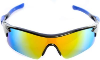 Abqa Aviator Sunglasses(For Boys)