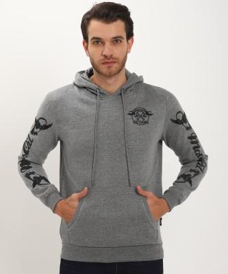 BRAVESOUL Full Sleeve Graphic Print Men Sweatshirt