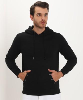 JUGULAR Full Sleeve Color Block Men Sweatshirt