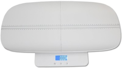 vepson Digital Electronic Baby Weighing Scale(White)