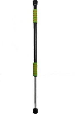 Galaxies Exercise Adjustable Door Bar it also Help in Height Increase(Multicolor) Push-up Bar(Multicolor)