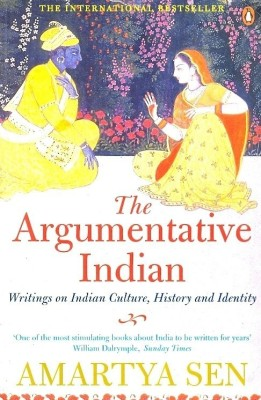Up to 60% Off Indian Writers Shashi Tharoor & More.