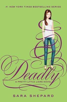 Deadly(English, Hardcover, Shepard Sara)