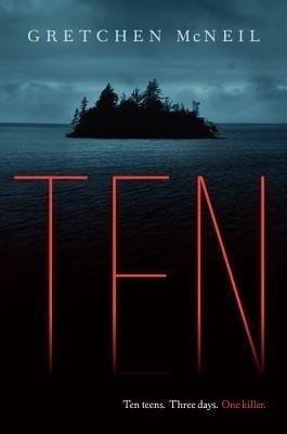 Ten(English, Paperback, Mcneil Gretchen)