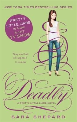 Deadly(English, Paperback, McDaniel Sylvia)
