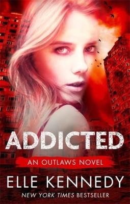 Addicted(English, Paperback, Kennedy Elle)