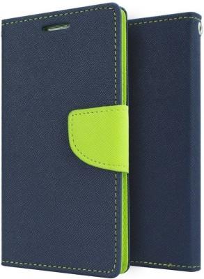 VARAJ Flip Cover for OnePlus 2 Blue