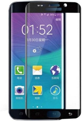 ARMAGUARD Edge To Edge Tempered Glass for Samsung Galaxy S6 Edge Plus(Pack of 1)