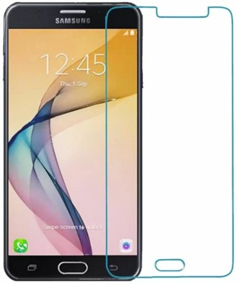 ED ELYON DESIGN Edge To Edge Tempered Glass for Samsung Galaxy E7(Pack of 1)