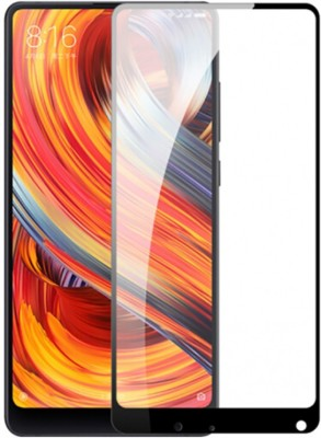 Shopsji Impossible Screen Guard for Impossible Glass, Screen Guard, 5D Impossible Glass for REDMI MI Y2(Pack of 1)