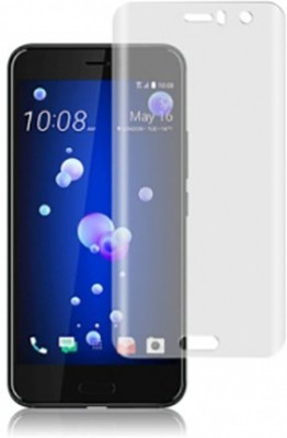 Tempered Glasses Edge To Edge Tempered Glass for Htc desire U11(Pack of 1)