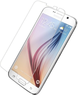 Tempered Glasses Edge To Edge Tempered Glass for Samsung galaxy S6(Pack of 1)