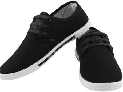 Sukun Canvas Shoes For Men(Blue, Grey)
