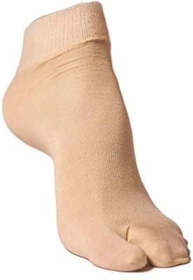 Nevy Women Solid Ankle Length Nevy Men\'s and Women\'s Socks