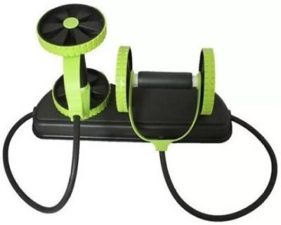 Starbust Fitness Workout Equipment Machine For Twisting Crunch (ab exerciser SDFG-19) Ab Exerciser(Green)