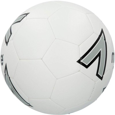 QUINERGYS ™ Quick Play Replay Soccer Training Ball Football - Size: 5(Pack of 1, White)