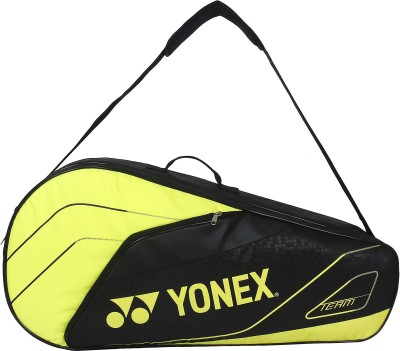 Yonex BAG 4926 EX BT6 Kitbag Black, Kit Bag