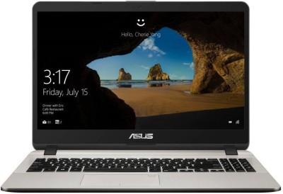Asus Vivobook Core i5 8th Gen - (8 GB/256 GB SSD/Windows 10 Home/2 GB Graphics) X507UF-EJ102TX507UF Thin and Light Laptop(15.6 inch, Gold) 1