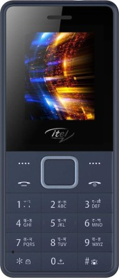 Itel It 2160(Dark Blue)