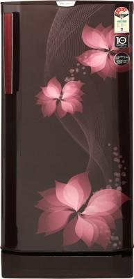 Godrej 210 L Direct Cool Single Door 4 Star Refrigerator(Wine Breeze, RD Edge Pro 210 CT 4.2 W Bz)