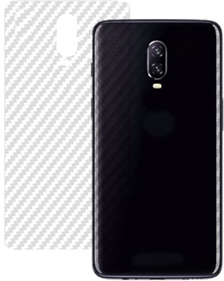 Karpine Back Screen Guard for OnePlus 6T(Pack of 1)