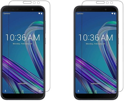 HRV Tempered Glass Guard for Vivo V9 Pro [ PACK OF 2 ] Premium Quality Anti-Blue Ray Light Screen Guard [ Blocks Excess Harmful Blue Light] [Eyes Protector Tempered Glass] [Reduce Eye Fatigue and Eye Strain](Pack of 2)