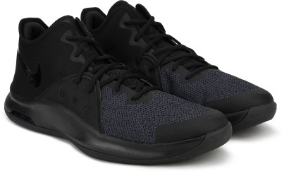 Nike AIR VERSITILE III Basketball Shoes For Men(Black) 1