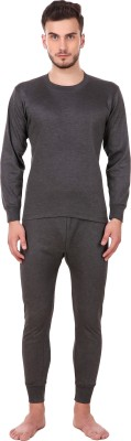 Christy World Men's Top - Pyjama Set Thermal