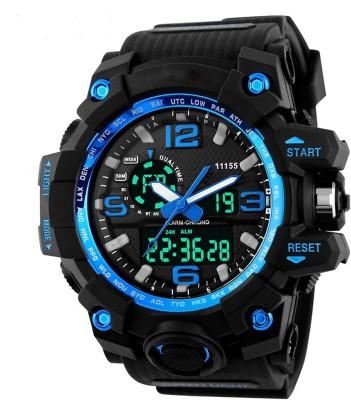 Skmei SKM-1155-SPINOZA digital sport watch for boys Analog-Digital Watch  - For Boys & Girls