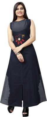 G-Stuff Fashion Embellished Fashion Jacquard Saree(Green)